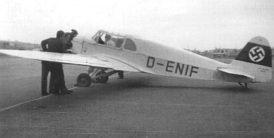 Фото пассажирского самолёта клемм kl 31