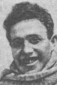Летчик Борис Абрамович Пивенштейн