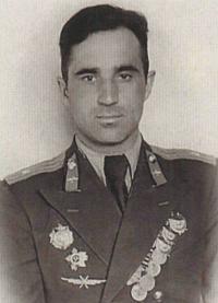 Герой Советского Союза А.П. Сморчков