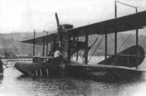 Curtiss H-1 America
