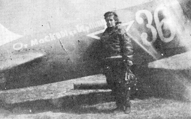 Черкесы герой ВОВ - Страница 2 Lenskay