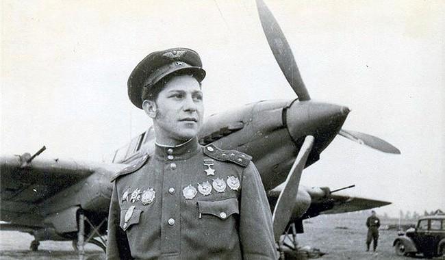 Миронов Александр Ильич