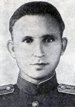 Яковлев Николай Яковлевич