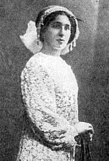 Лидия Виссарионовна Зверева